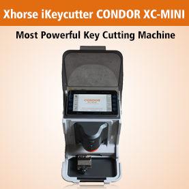 Xhorse-Condor-xc-mini