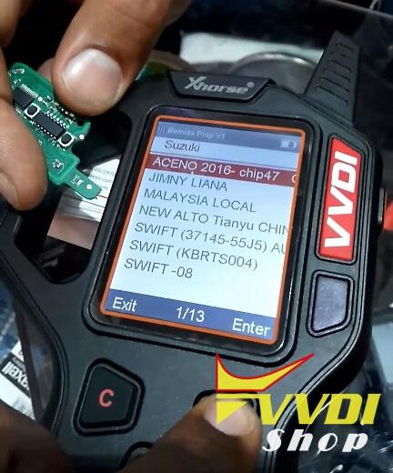 VVDI-Key-Tool-generate-Suzuki-remote-(28)
