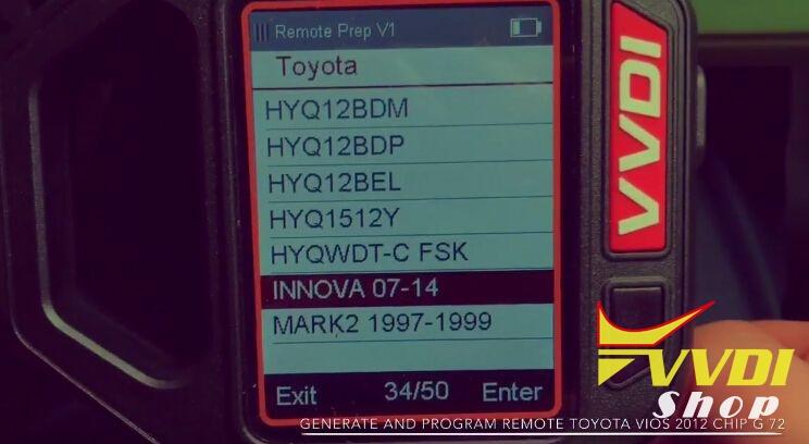 toyota-g-chip-key-programming-by-vvdi-key-tool-obdstar-x300-pro3-steps-2