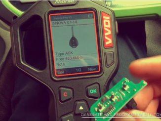 toyota-g-chip-key-programming-by-vvdi-key-tool-obdstar-x300-pro3-steps-3