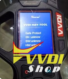 vvdi-key-tool-sn-hw-sw-unknown-2