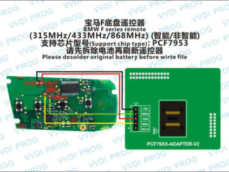 BMW-F-SEIRES-REMOTE-RENEW-IN-CIRCUIT