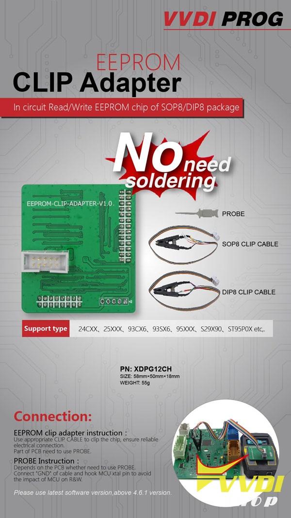 eeprom-clip-adapter