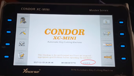 update-condor-xc-mini-language-1