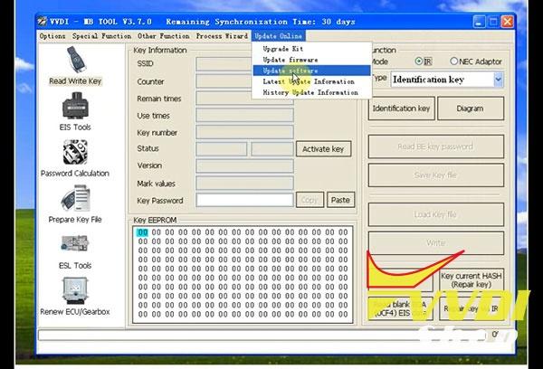 vvdi-mb-tool-read-mercedes-be-key-xhorse-19