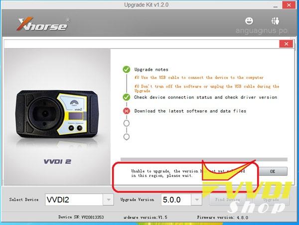 vvdi2-5.0-update-error