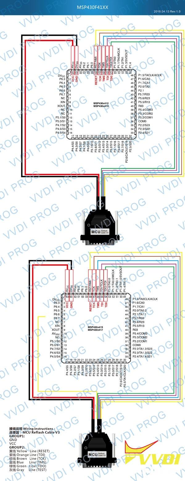 MSP430F41XX-42XX