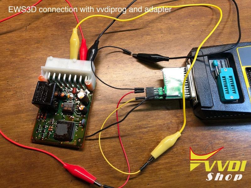 EWS3D-connection-with-vvdiprog