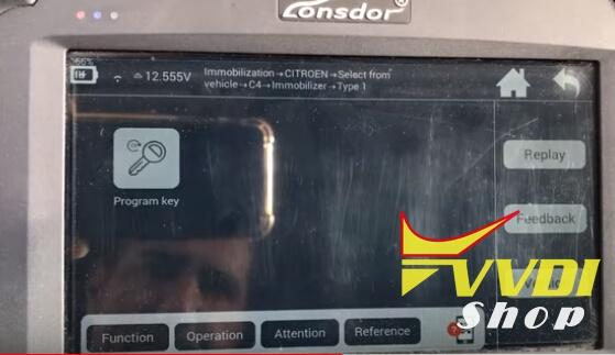 lonsdor-k518-citroen-c4-remote-5