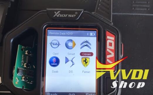 vvdi-key-tool-citroen-c4-remote-9
