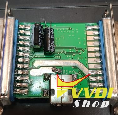 power board b