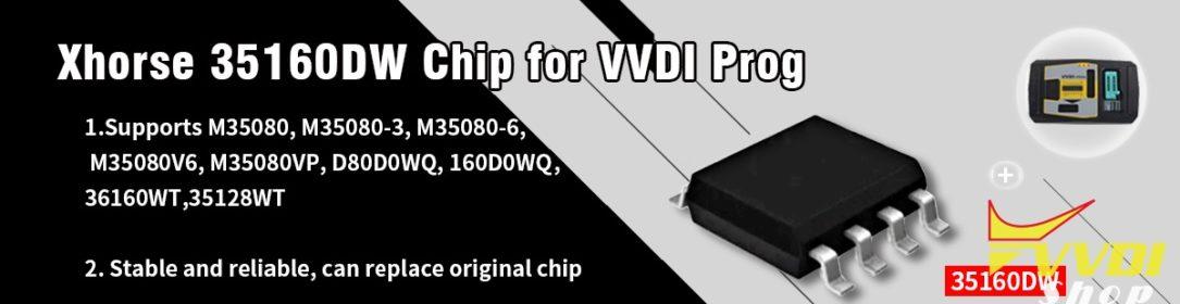 Xhorse-35160DW-Chip-for-VVDI-Prog