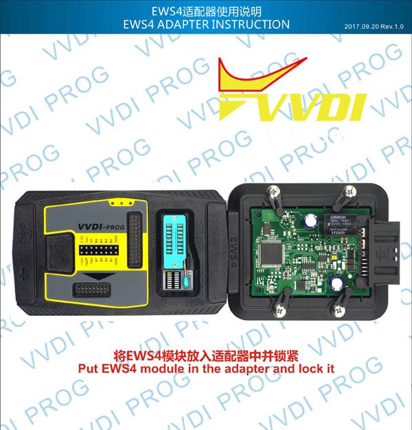 EWS4-ADAPTER-INSTRUCTION