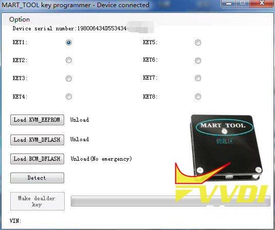 mart-tool-kvm