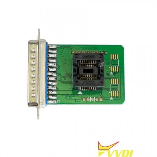 SK232-M35080-D80-Adapter