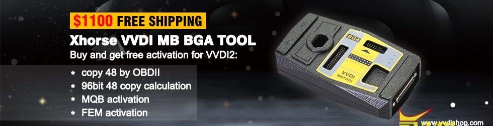 vvdi-mb-$1100-Free-shipping