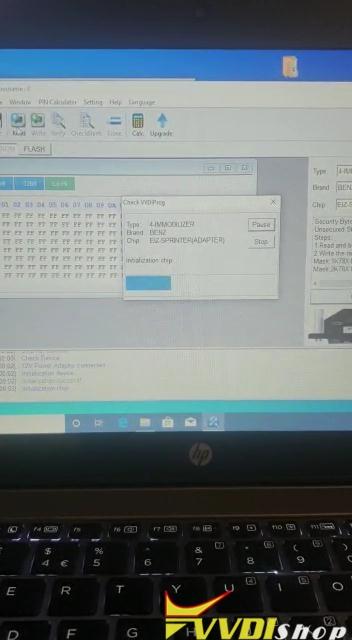 vvdi-prog-read-sprinter-w906-chip-not-found-solution-06