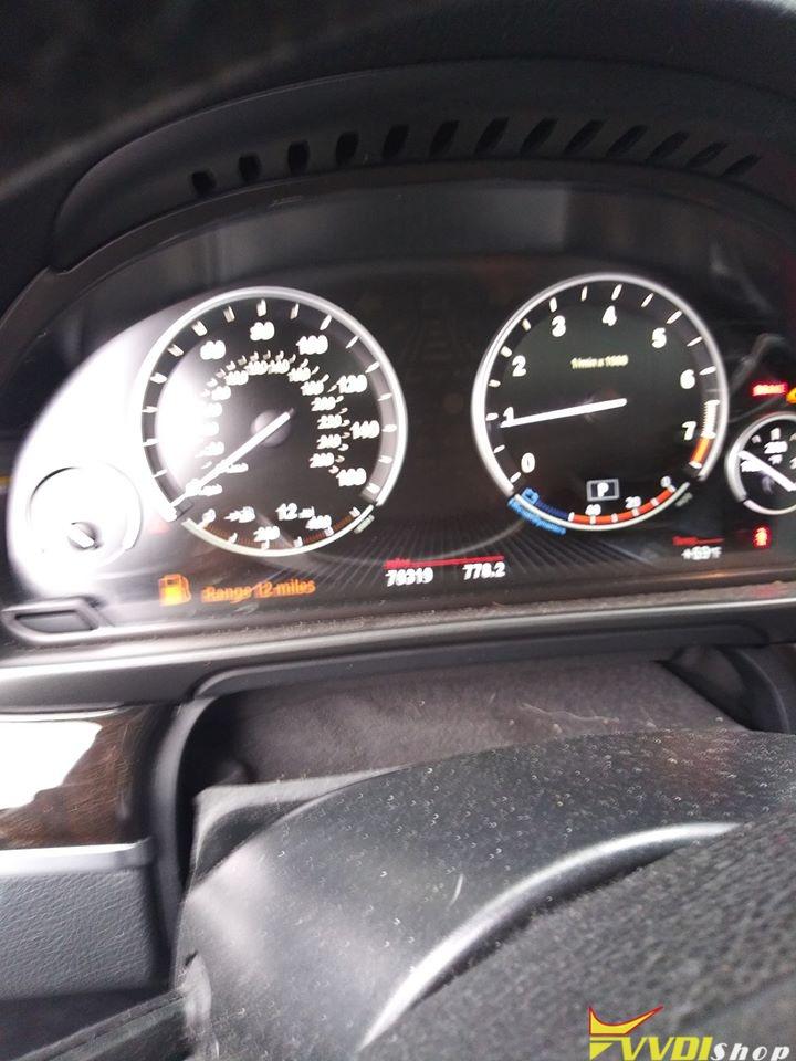 2015 BMW 328i vvdi bmw 2