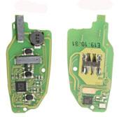 smart-remote-pcb