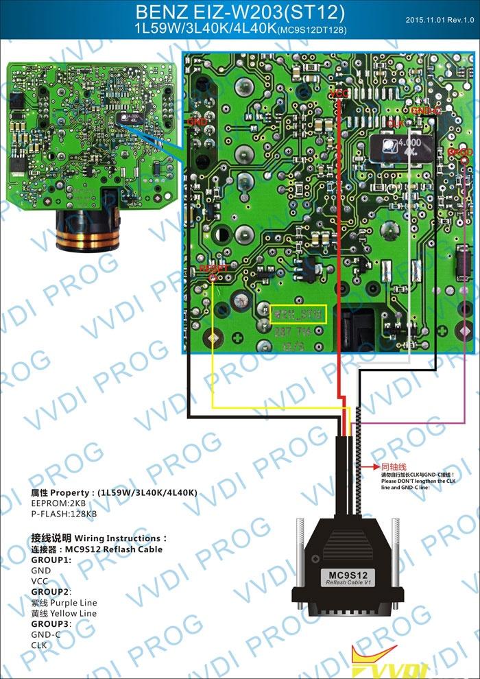 EIZ-W203(ST12)