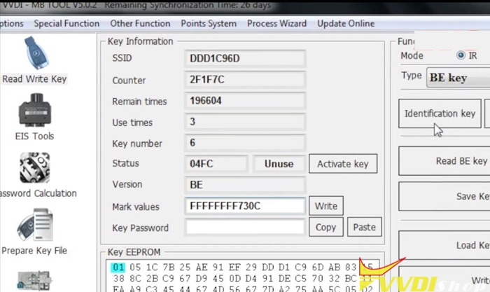vvdi-mb-w216-all-keys-lost-27