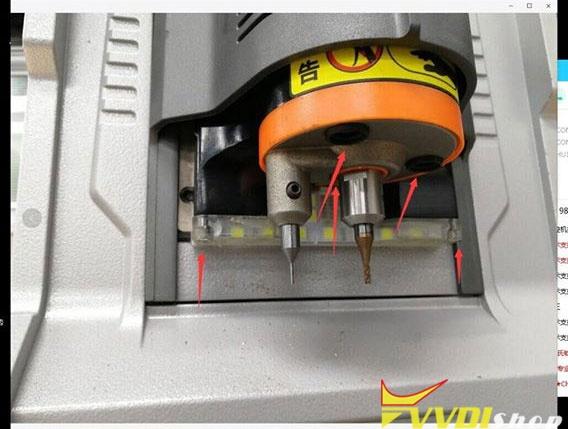 condor-mini-probe-detected-solution