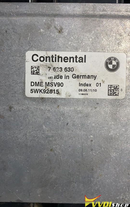 dme-msv90