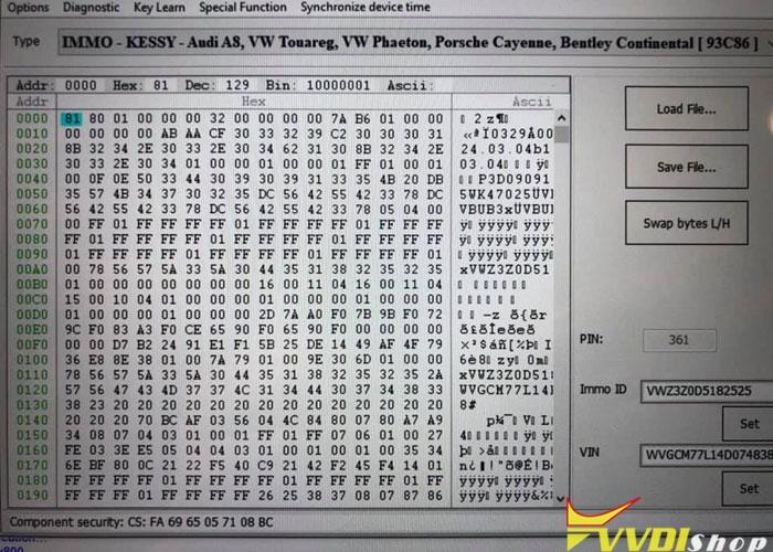 vvdi-prog-kessy-93C86-2