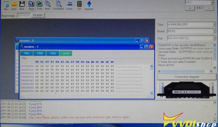 w211-hc12-chip-crack-failed-2