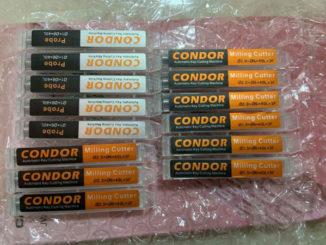 condor-key-cutters