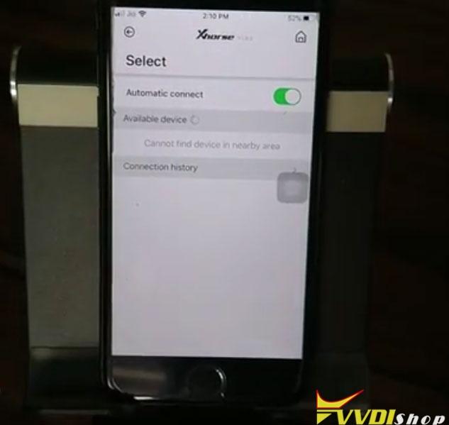 condor-xc-mini-xhorse-app-5