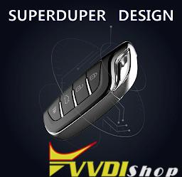 xhorse-remote-super-design-2