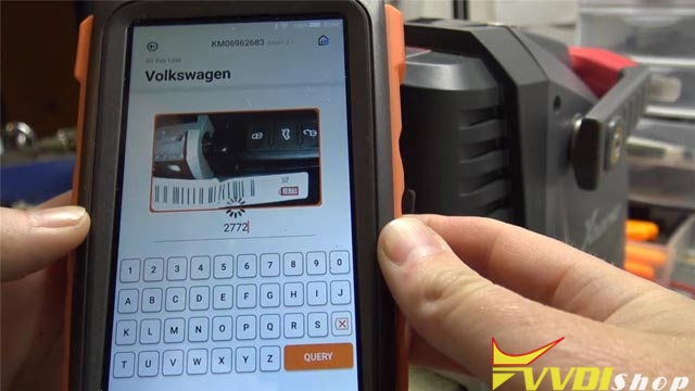 Xhorse Dolphin Xp005&vvdi Key Tool Max Cut Keys For Vw Beetle (6)