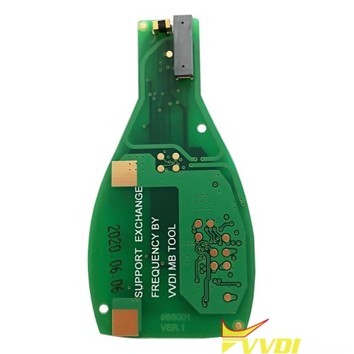 Xhorse Fbs3 Keylessgo Smart Key 03