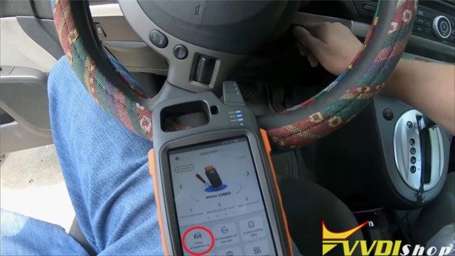 Xhorse Key Tool Max Clon A Super Chip&program Remote For Nissan (10)