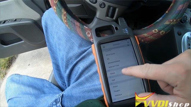 Xhorse Key Tool Max Clon A Super Chip&program Remote For Nissan (11)