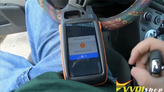 Xhorse Key Tool Max Clon A Super Chip&program Remote For Nissan (16)