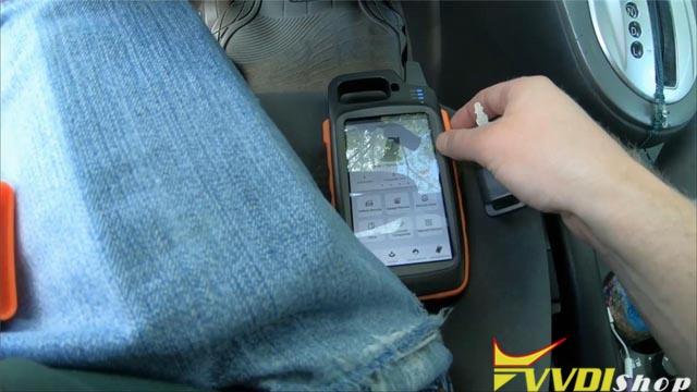 Xhorse Key Tool Max Clon A Super Chip&program Remote For Nissan (2)