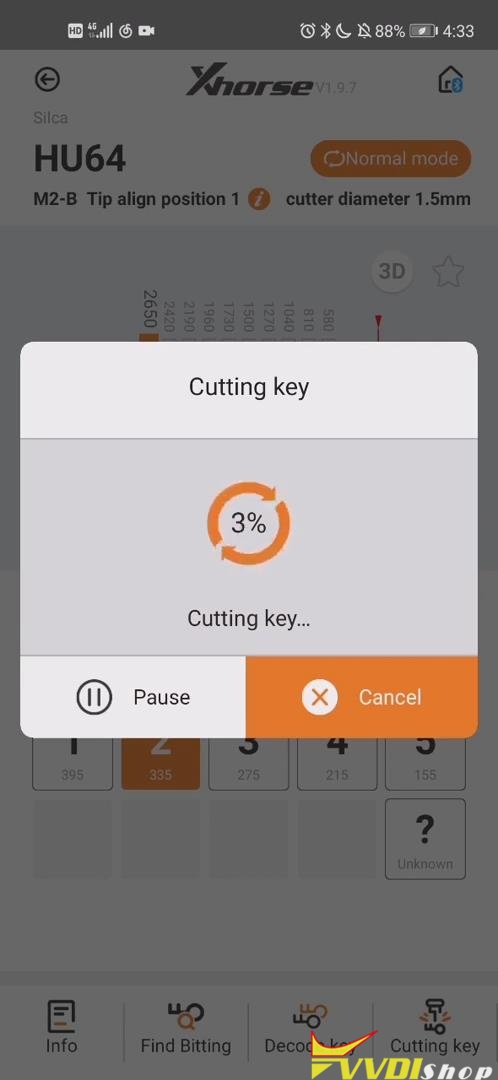 09 Key Cutting