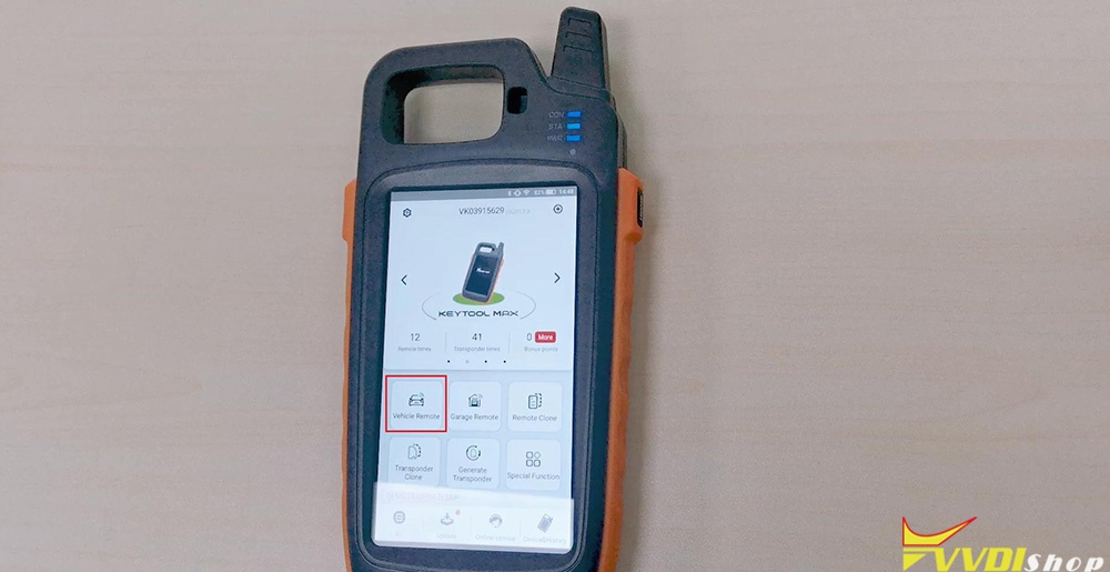 Xhorse Key Tool Max Vvdi Smart Key Clone 01