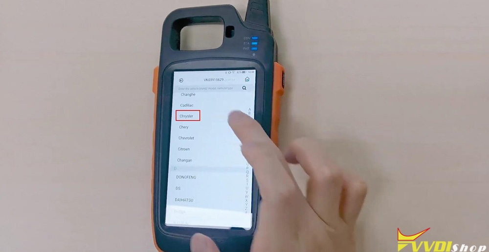 Xhorse Key Tool Max Vvdi Smart Key Clone 02