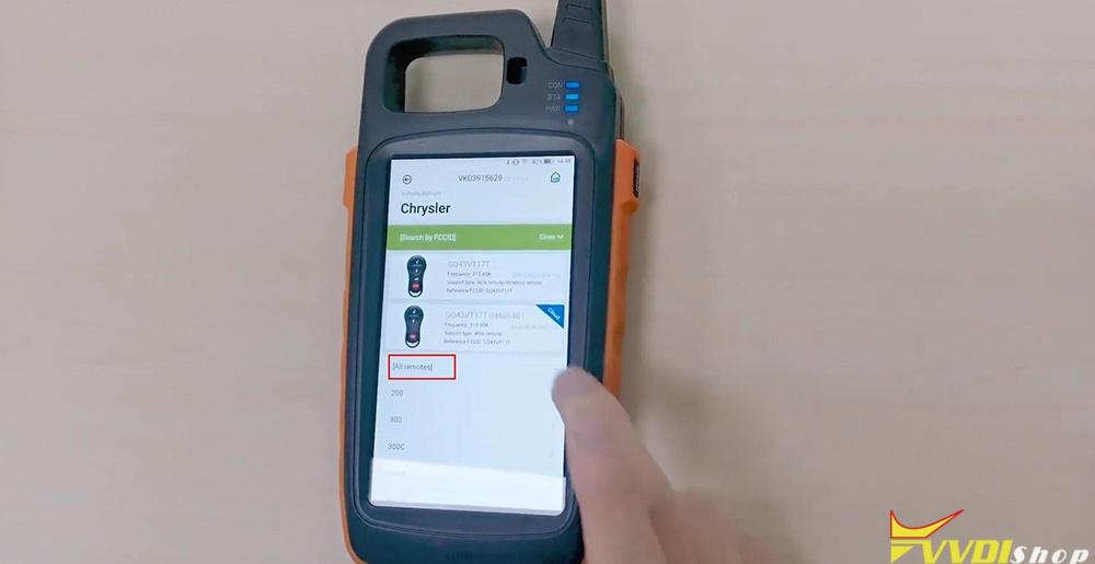 Xhorse Key Tool Max Vvdi Smart Key Clone 03