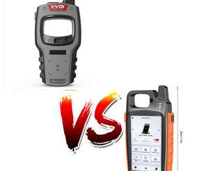 Mini Key Tool &VVDI Key Tool Max