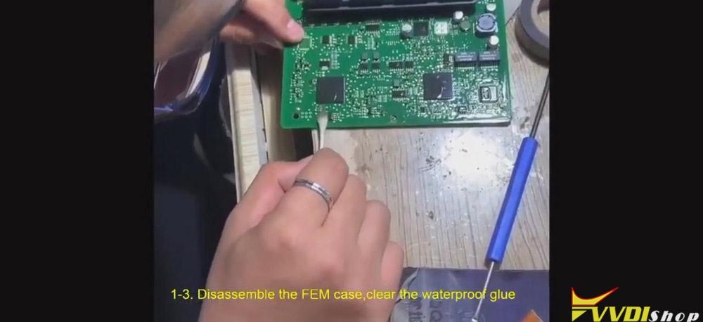Adding Bmw Fem Key Through Vvdi2 And Vvdi Prog 02