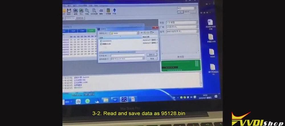 Adding Bmw Fem Key Through Vvdi2 And Vvdi Prog 07