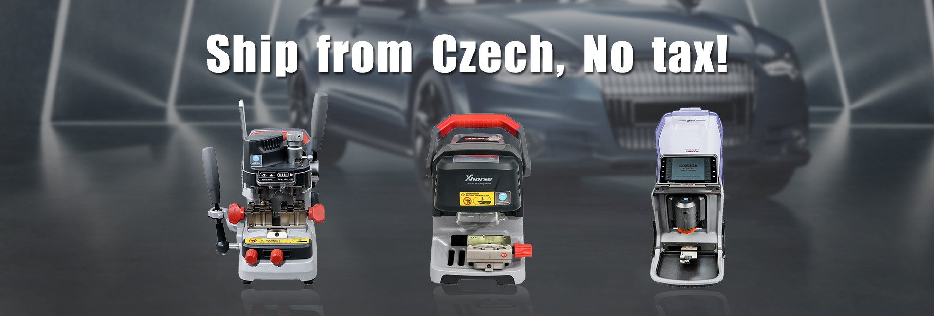 Banner Ship Czech Vvdi