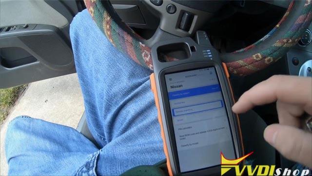 Xhorse Key Tool Max Clon A Super Chip&program Remote For Nissan (12)
