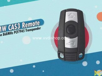 Xhorse Vvdi2 Program Bmw Cas2 3 Remote Key Obd 01