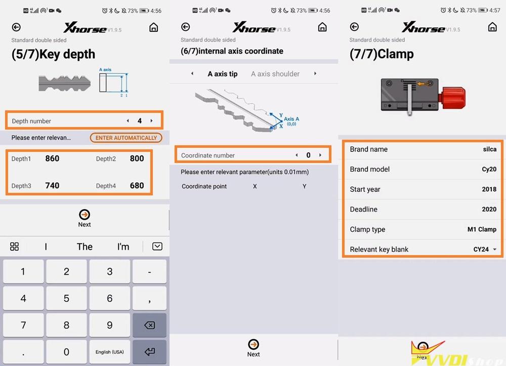 Customize Key Data For Xhorse Dolphin Xp005 (3)