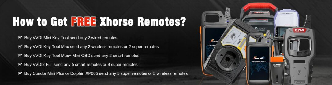 How To Get Vvdi Remote